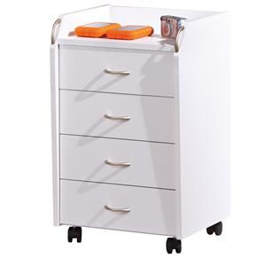 Kontajner 4 zásuvky PRONTI